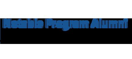International Visitor Program Alumni